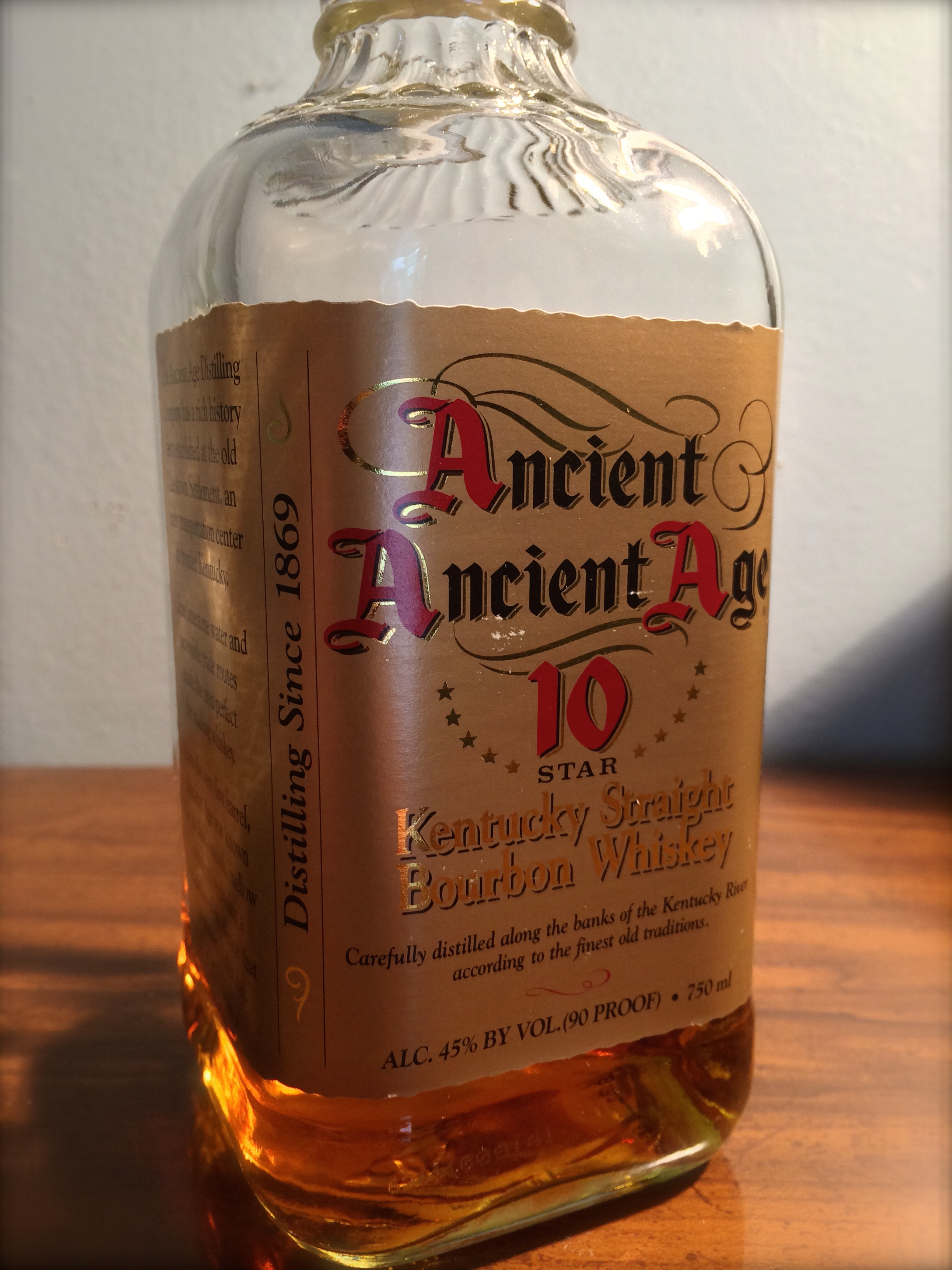 a1dccc98deb Ancient Ancient Age 10 Star Review