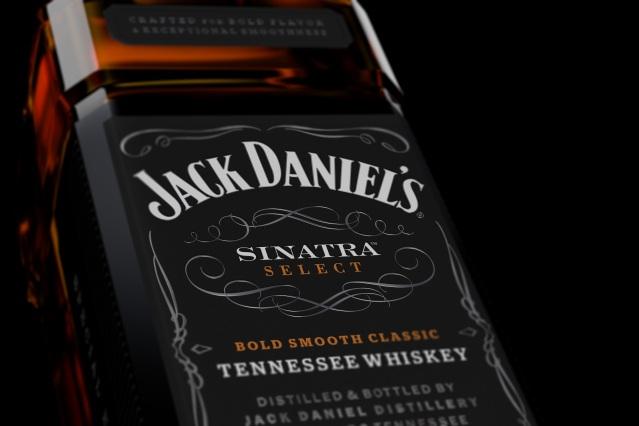 Photo courtesy of Jack Daniel's Distillery.