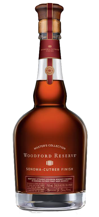 Woodford_Reserve_Pinot_Noir_Sonoma_Cutrer_Finish_Masters_collection