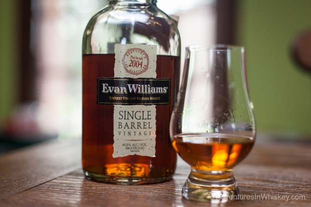 Evan Williams SB