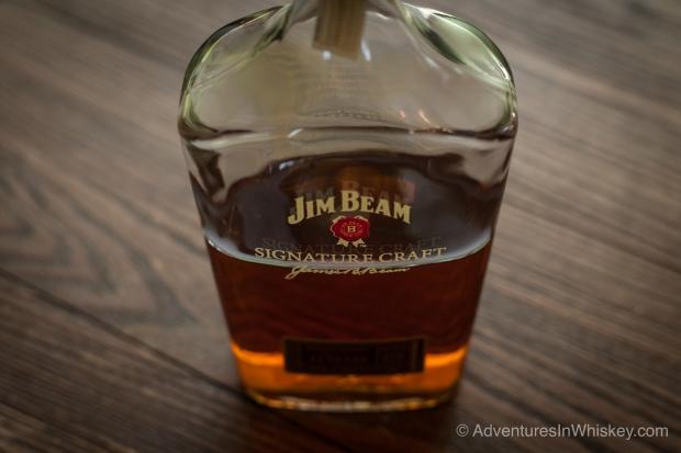 Jim Beam Black 12 YR A