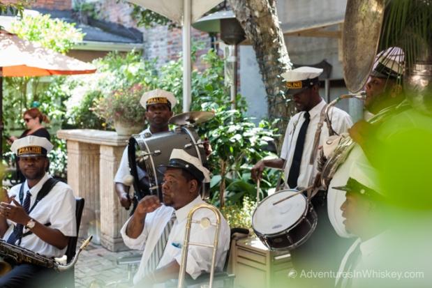 Suntory Brass Band