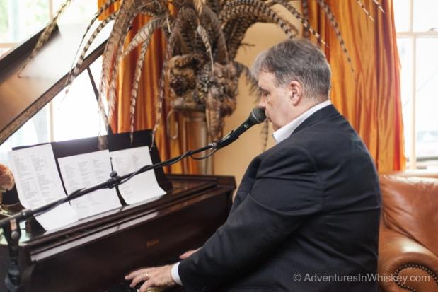 Suntory Piano