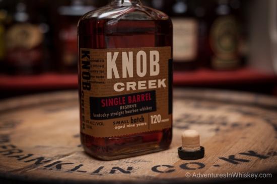 Knob Creek SB