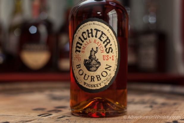 Michters Bourbon