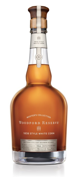 Photo courtesy of Woodford Reserve