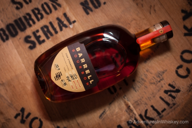 Barrell Bourbon Batch 006