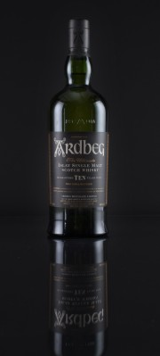 Photo courtesy of Ardbeg Distillery.