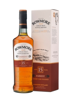 Photo courtesy of Bowmore Distillery