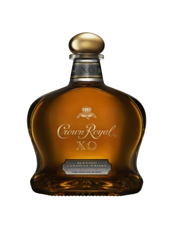 Photo courtesy of Crown Royal.