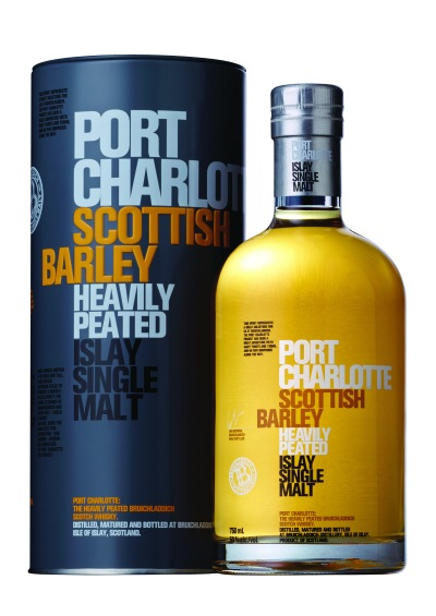 Photo courtesy of Bruichladdich.