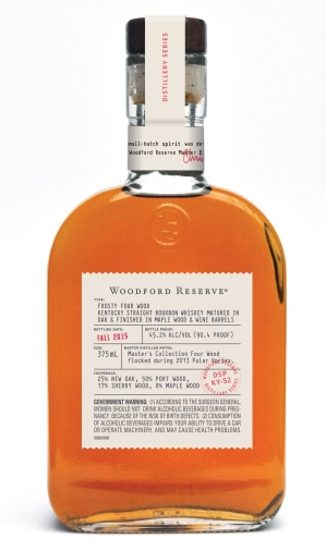 Photo courtesy of Woodford Reserve.