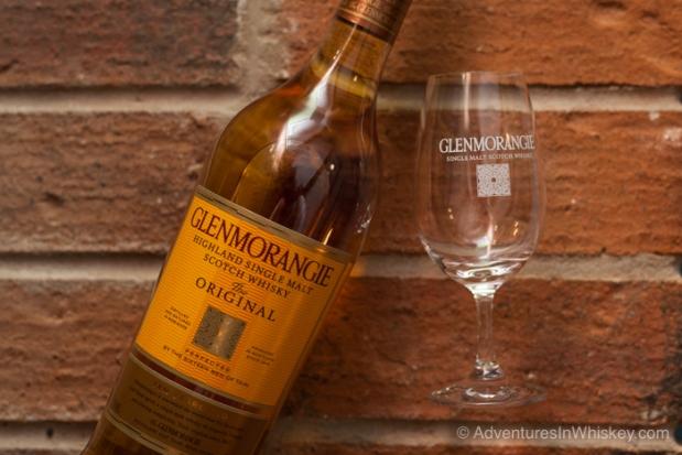 Glenmorangie 10yr B