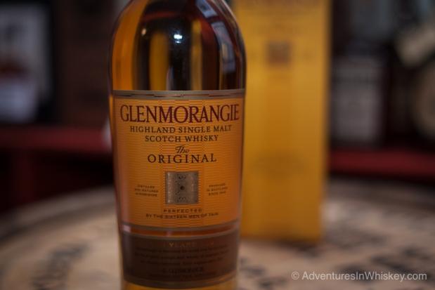 Glenmorangie 10yr
