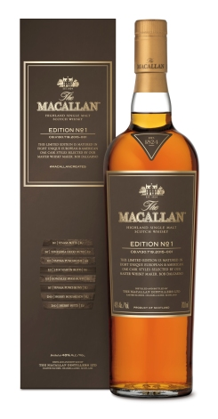 Photo courtesy of The Macallan.