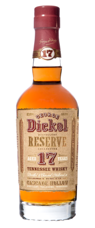 Photo courtesy of George Dickel