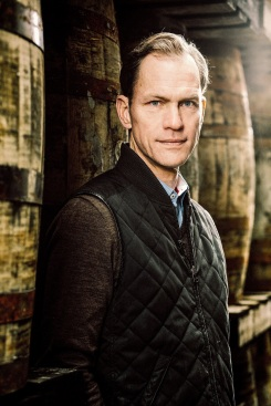 Compass Box Whisky founder John Glaser (photo credit: Compass Box Whisky)